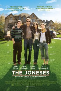 The Joneses | ShotOnWhat?