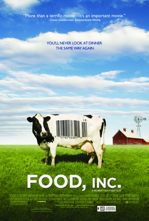 Food, Inc. | ShotOnWhat?