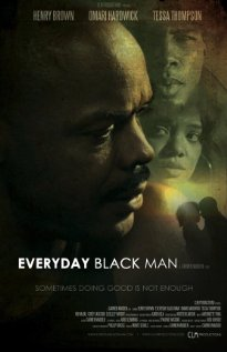 Everyday Black Man Technical Specifications