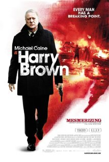 Harry Brown | ShotOnWhat?