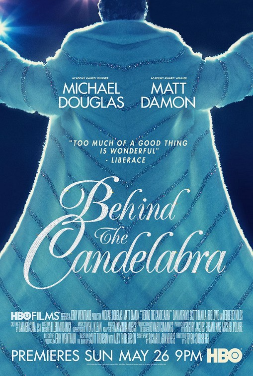 Behind the Candelabra (2013) Technical Specifications