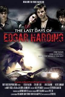 The Last Days of Edgar Harding Technical Specifications