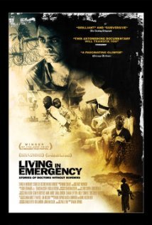 Living in Emergency Technical Specifications