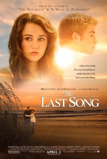 The Last Song (2010) Technical Specifications