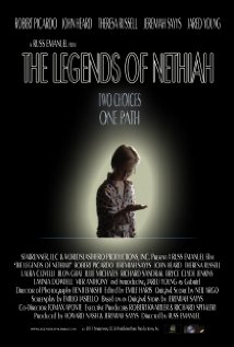 The Legends of Nethiah Technical Specifications