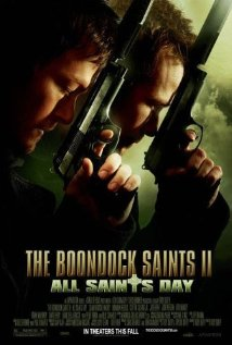 The Boondock Saints II: All Saints Day (2009) Technical Specifications