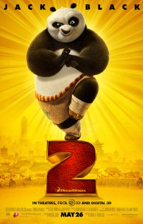 Kung Fu Panda 2 Technical Specifications