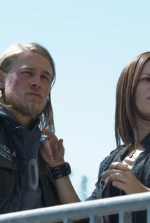 """Sons of Anarchy"" Na Triobloidi 