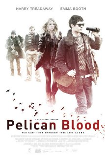 Pelican Blood Technical Specifications