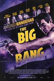 The Big Bang Technical Specifications