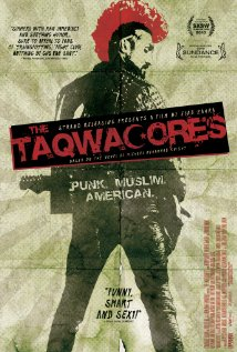 The Taqwacores Technical Specifications