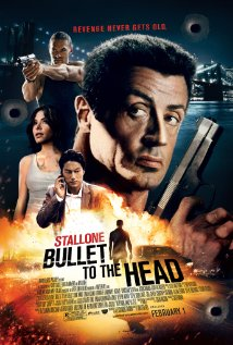 Bullet to the Head Technical Specifications