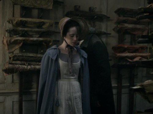 """Little Dorrit"" Episode #1.1 