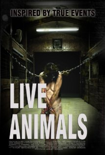 Live Animals Technical Specifications