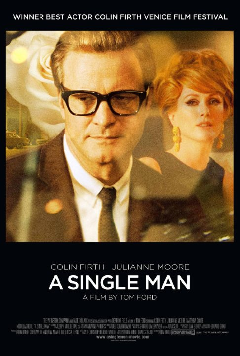 A Single Man (2009) Technical Specifications