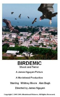Birdemic: Shock and Terror Technical Specifications