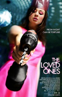 The Loved Ones Technical Specifications