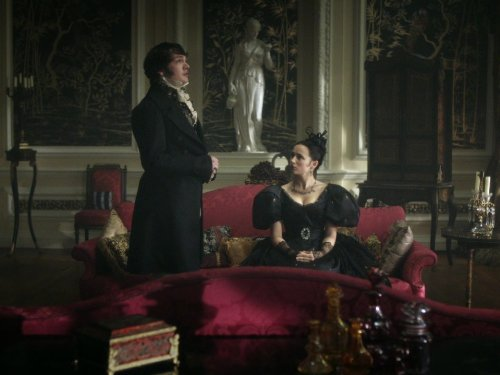 """Little Dorrit"" Episode #1.14 