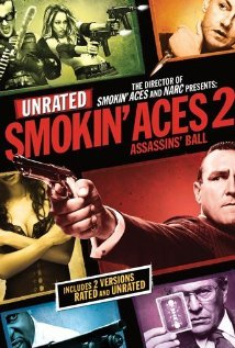 Smokin' Aces 2: Assassins' Ball Technical Specifications