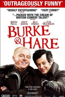 Burke and Hare | ShotOnWhat?