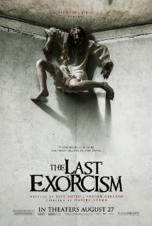 The Last Exorcism | ShotOnWhat?