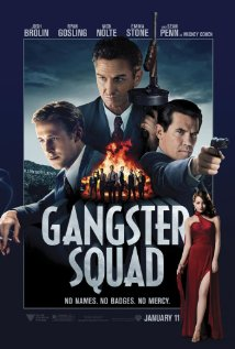 Gangster Squad (2013) Technical Specifications