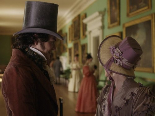 """Little Dorrit"" Episode #1.10 