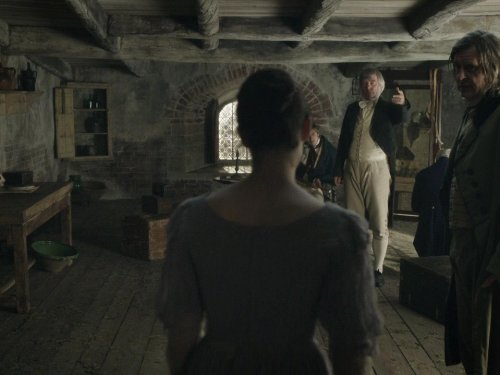 """Little Dorrit"" Episode #1.8 