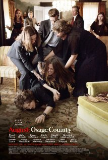 August: Osage County (2013) Technical Specifications
