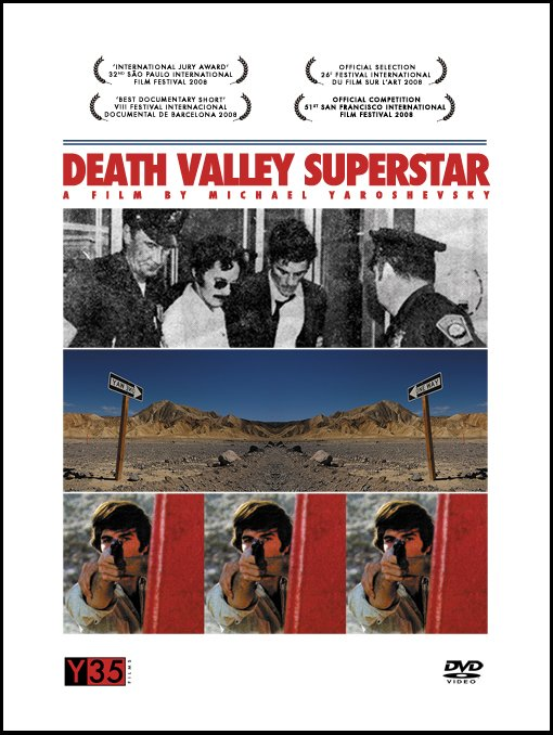 Death Valley Superstar Technical Specifications