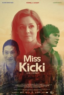 Miss Kicki Technical Specifications
