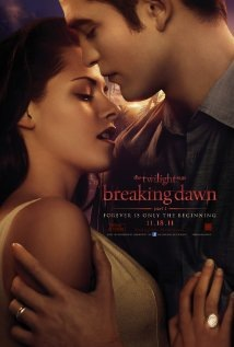 The Twilight Saga: Breaking Dawn – Part 1 Technical Specifications