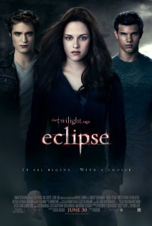 The Twilight Saga: Eclipse | ShotOnWhat?