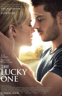 The Lucky One | ShotOnWhat?