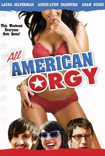 All American Orgy Technical Specifications