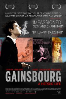 Gainsbourg: A Heroic Life | ShotOnWhat?
