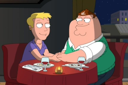 """Family Guy"" Family Gay Technical Specifications"