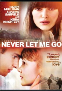 Never Let Me Go | ShotOnWhat?