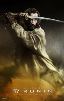 47 Ronin (2013) Technical Specifications