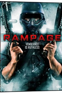 Rampage Technical Specifications