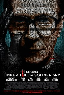 Tinker Tailor Soldier Spy (2011) Technical Specifications
