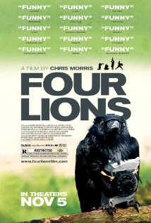 Four Lions | ShotOnWhat?