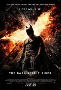 The Dark Knight Rises (2012) Technical Specifications