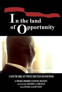 In the Land of Opportunity Technical Specifications