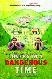 Lovers in a Dangerous Time | ShotOnWhat?