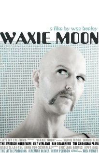 Waxie Moon Technical Specifications