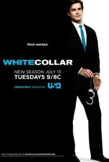 White Collar Technical Specifications