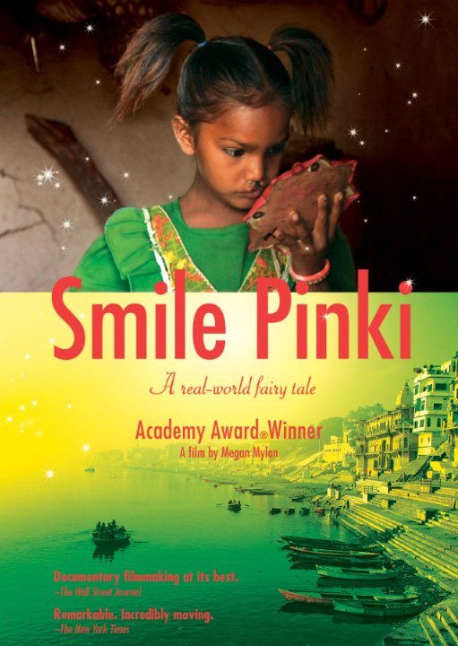 Smile Pinki Technical Specifications