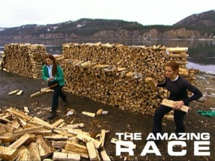 """The Amazing Race"" It Was Like a Caravan of Idiots Technical Specifications"