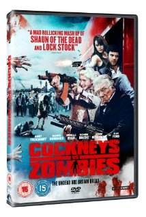 Cockneys vs Zombies | ShotOnWhat?
